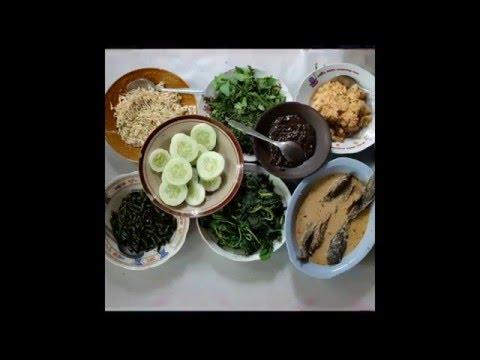 Video 10 Makanan khas Jogjakarta