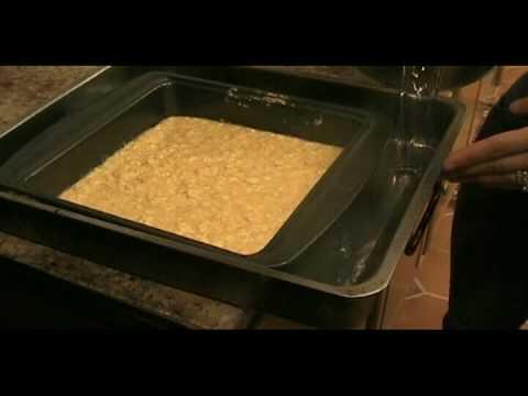 "Corn Cake Recipe / How to Make Corn Cake – Laura Vitale ""Laura In The Kitchen"" Episode 16"