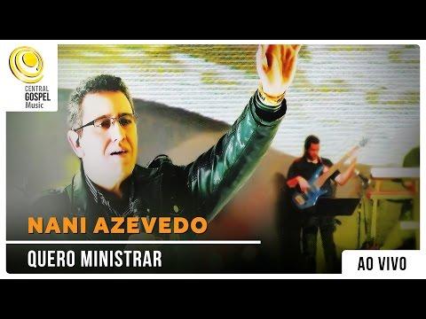 Música Quero Ministrar