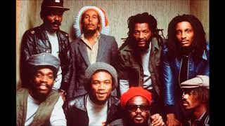 Bob Marley & The Wailers – Uprising Rehearsal Tuff Gong Studios Jamaica (1980)