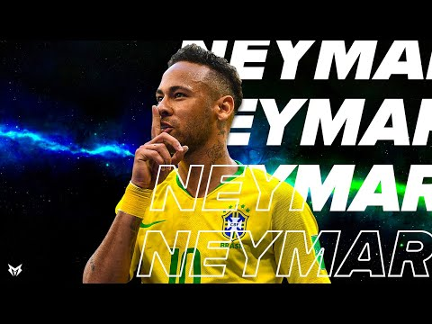 Neymar Jr | Writing On The Wall | Skills & Goals 2019
