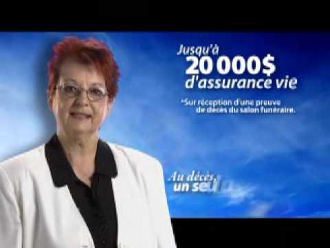 L'assurance vie de la Société Saint-Jean-Baptiste de la Mauricie