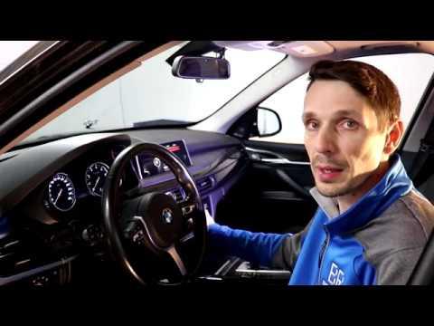 Apple CarPlay Retrofit for BMW 5 Series F10 530 2014 NBT