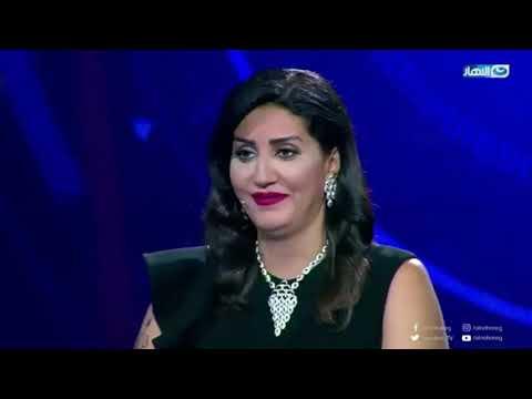 """وفاء عامر تكشف كواليس مشهدها الجريء والمحذوف مع محمد رمضان في """"نسر الصعيد"""""""