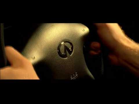 4 door muscle car
