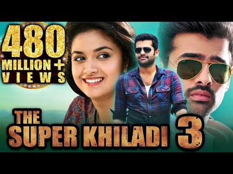 Watch the super khiladi 3