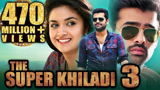 The Super Khiladi 3 (Nenu Sailaja) Telugu Hindi Dubbed Full Movie | Ram Pothineni, Keerthy Suresh - Download this Video in MP3, M4A, WEBM, MP4, 3GP