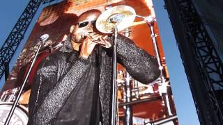 "Trombone Shorty & Orleans Ave. ""Fire & Brimstone"" LIVE  at VOODOO 2014!!!!!!"