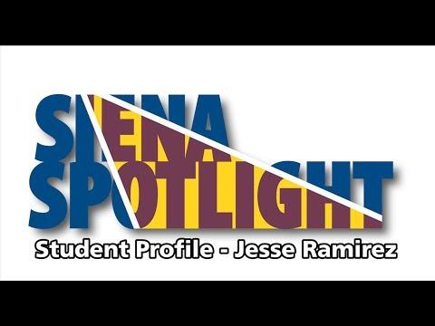 Student Profile - Jesse Ramirez