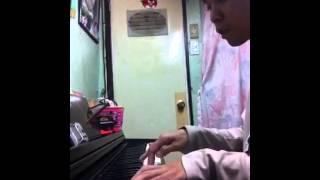 Christian Estoesta : Dahil Sayo In Piano