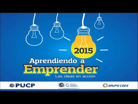 Aprendiendo a Emprender en IEP Santa María de la Providencia