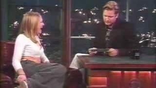 <b>Melissa Joan Hart </b> Oct1999  Interview Part 2