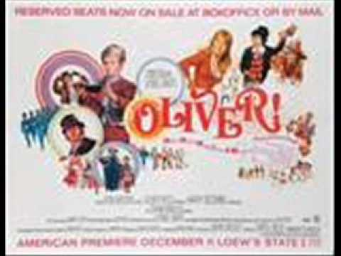 Oliver! (1968) OST 05 Consider Yourself Mp3