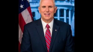 Pence Condemns Anti-Semitic Acts In Missouri- Full Speech (Audio Only)