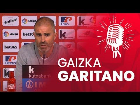 🎙️ Gaizka Garitano | post Athletic Club 0-1 Cádiz CF | J4 LaLiga 2020-21