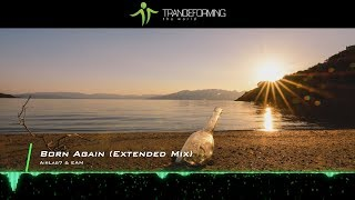 AirLab7 & EAM - Born Again (Extended Mix) [Music Video] [Infrasonic Pure]