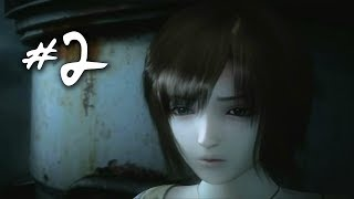 Fatal Frame 4 - English Subbed Walkthrough Part 2 - Chapter 1 (Nightmare Difficulty)