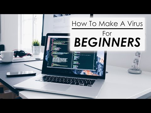How To Make A Virus - Beginner! Mp3