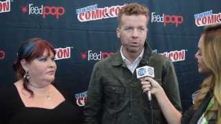 Author Cassandra Clare and Producer McG 'Shadowhunters' Interview