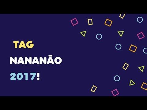 TAG NANANÃO