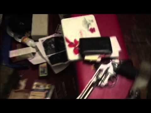 СБУ показало арсенал зброї зловмисників, які хотіли вбити Авакова (ВІДЕО)