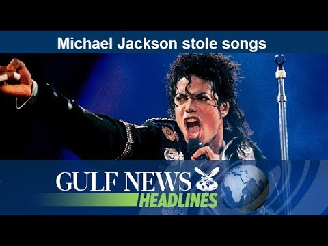 Michael Jackson stole songs – GN Headlines