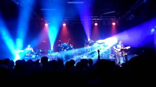 The Disco Biscuits - 4th and B - San Diego - 11/18/2009 - Widgets