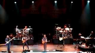 The Doobie Brothers: China Grove/Road Angel/Listen To The Music (4/10/13 - Colorado Springs, CO)