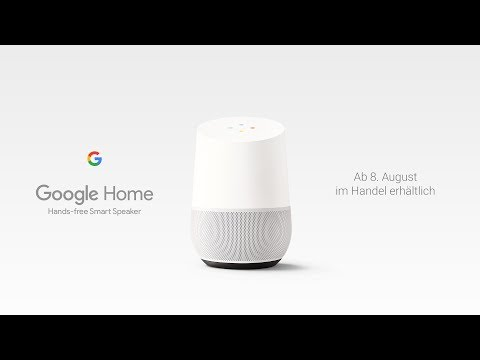 google home chromecast kaufen tink. Black Bedroom Furniture Sets. Home Design Ideas