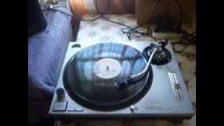 "Angie Martinez - If I Could Go! (Instrumental) 12"""