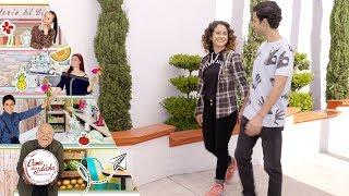 ¡Marina Podría Estar Enamorada De Su Hermano! | Nunca Es Tarde... | Como Dice El Dicho