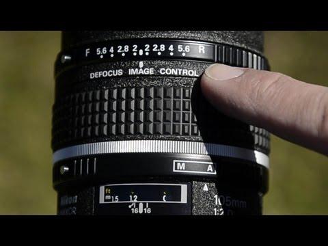 What to buy? Nikon 105mm DC vs 105mm Micro VR