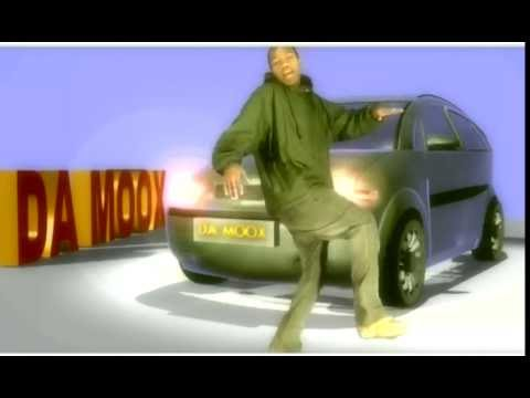 THROWBACK: D'MooX -  Envy (Official Music Video)