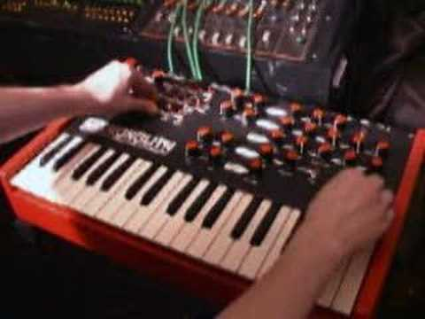 Music From Outer Space – Tibetan Modulations – Synthtopia