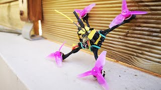 Skyryder 114 1s, the perfect fpv micro drone