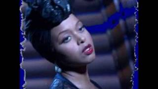 Chrisette Michele ~ If Nobody Sang Along.wmv