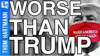 2020 Election Is Not About Trump Vs. Biden... (w/ Jeff Cohen)