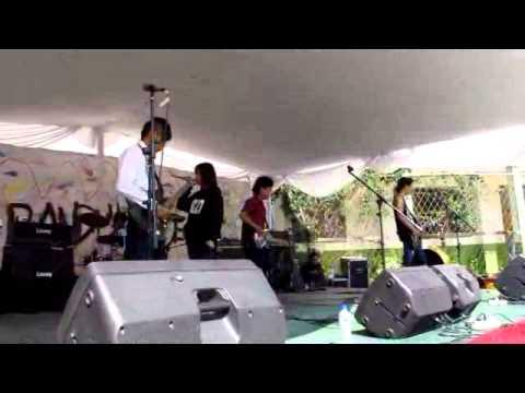 Last Creature - Kick your ass (SMAN 13 Bandung).flv