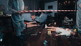 Смотреть онлайн Клип: Slim - Заветренные суши