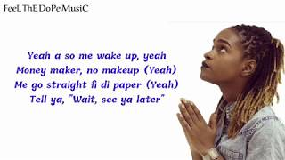 Koffee   W (Lyrics) Ft. Gunna