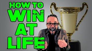 Winning At Life – Hacks for Prioritising