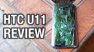 HTC U11 Review - PocketNow