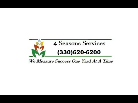 Lawn care services in Akron, Ohio