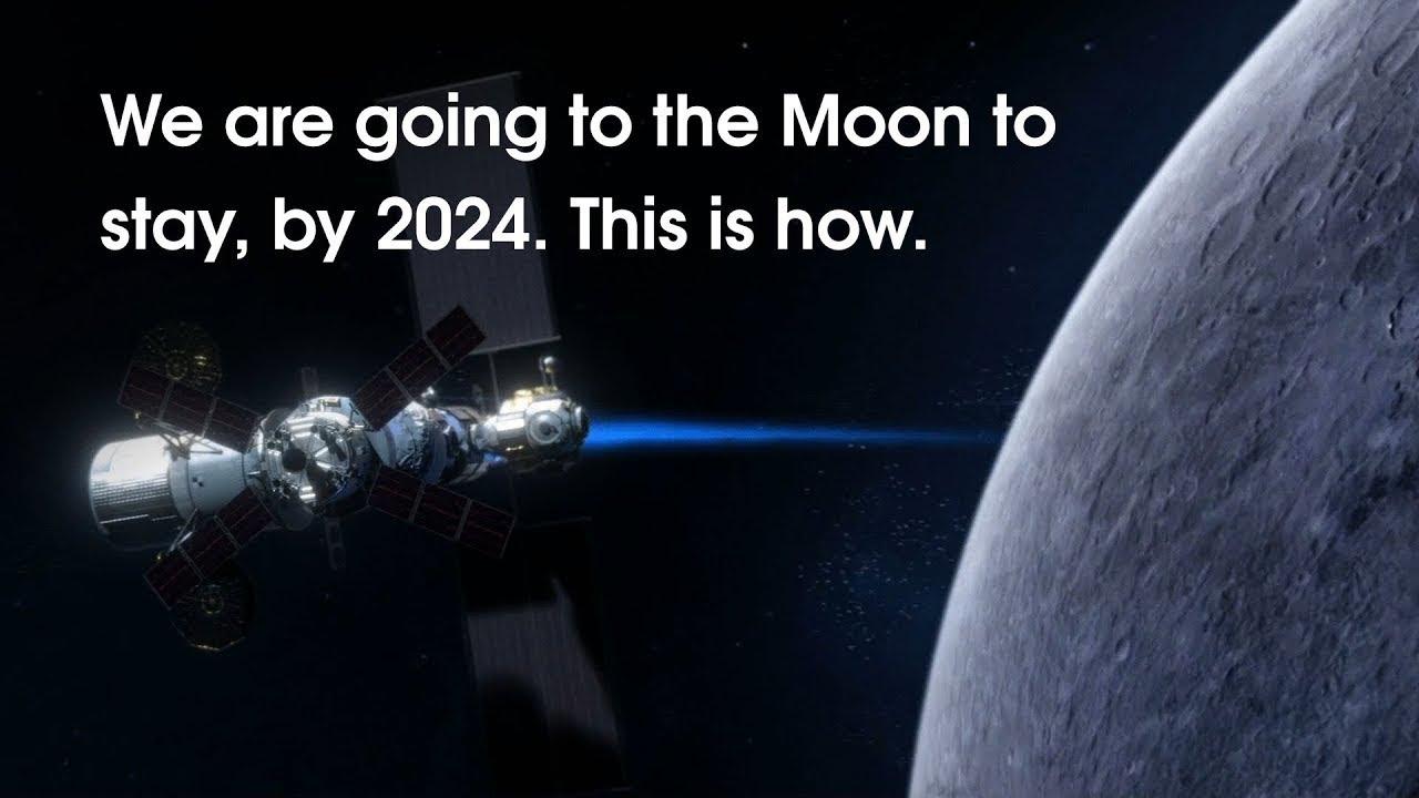 Artemis : Misi ke Bulan dan Mars Guys!
