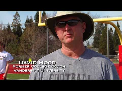 Special Teams Coach - Emphasizes Instruction at Ray Guy Prokicker.com Kicking Camps