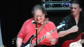 Atlanta Rhythm Section - Spooky (8-20-2011)