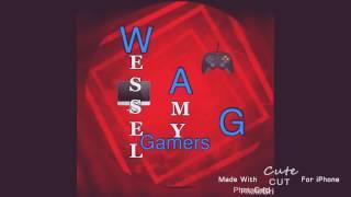 WAG GAMERS? #NieuweNaam