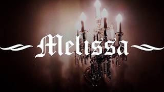 Video Melissa - Nevěsta / Bride (2018 version) contains subtitles