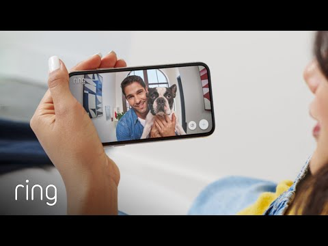 Ring.com wideo