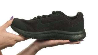 Nike RunAllDay Women's Running Shoes video